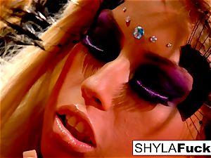 Shyla and Bridgette are a perfect match