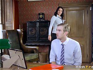 thick dicked teacher plows spectacular schoolgirl Emma Leigh