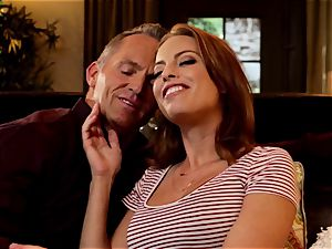Indiscretions Sn 1 with super-hot crazy wifey Britney Amber