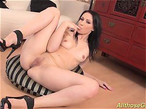 nice college girl Sandy joy nude