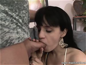licking cum Is Healthy