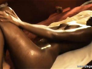 Bollywood Bronze hottie babe and mummy