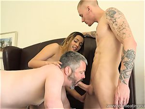 Jaye Summers husband Does What She Wants To satisfy Her