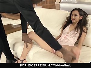 HER confine - xxx bootie smashing with Shrima Malati