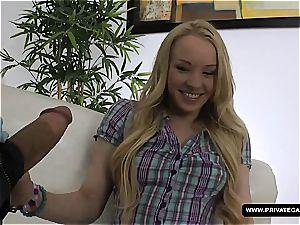 teen Lolita Taylor has an ass-fuck hump sequence...