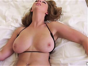 huge-chested honey Brooke Wylde loves to shag point of view