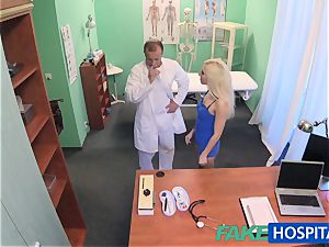 mommy blondie cougar with humid gash rails doc