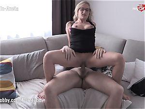 My dirty hobby - Studentin-Aneta tub bath sex