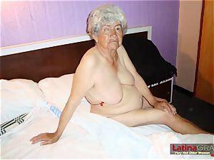 LatinaGrannY red-hot Spanish grannie ladies Slideshow