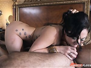 London Keyes nailed in her tastey cooch pudding by the anchor fellow