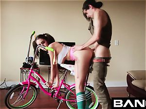 BANG.com: teen Access to butt-hole Paradise
