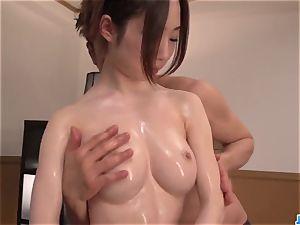 Momoka Sakai extraordinaire hookup vignettes on web web cam
