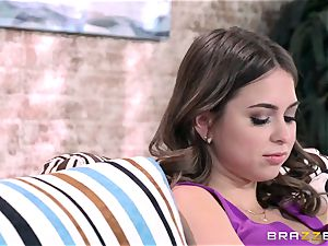 Riley Reid plows a cop for forgiveness