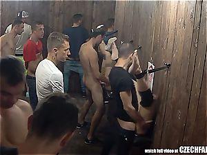 Czech fantasy Free vag soiree