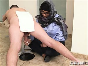 tearing up to pay hubbies debt table popshot compilation very first time ebony vs milky, My