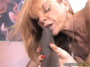 Janet Masons Becoming An expert In multiracial fucky-fucky