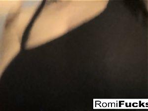 fucky-fucky gauze from Romi Rain's individual collection