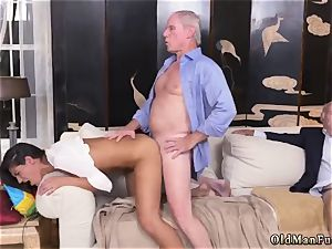 school lecturer oral pleasure Frannkie faced a waitress at a local brazilian restaurant and