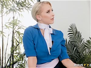 Alix Lynx plunged firm