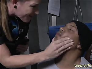 luxurious milf hd and 2 blow-job Purse Snatcher Learns A Lesally s son