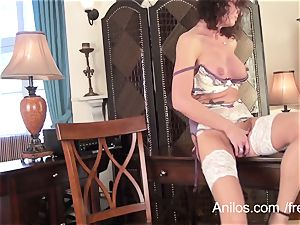 very first crazy movie for wonderful mature mom