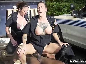 cougar fuckslut and splendid hardcore I will catch any perp with a massive ebony cock, and deepthroat it.