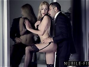 NubileFilms- Blake Edens Secret Affair With boss S21:E4