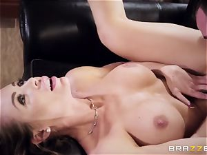 astounding crazy superstar Nicole Aniston came to my building and pokes my firm meatpipe