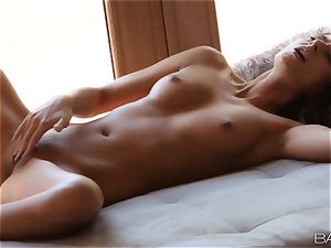 bare getting off session from insatiable Nikki Daniels