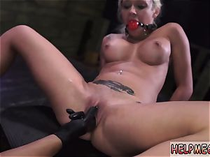 bound to bench and cougar smoking fetish fuckfest It wasn t brainy of Marsha May to get into a