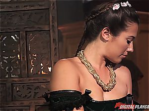 Game of Thrones pornography parody inspects the bedroom secrets of our dearest heroes