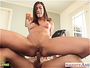 Ravishing Rilynn Rae wants to pummel her trainer