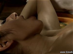 spectacular and softcore Tantra From Exotic India