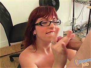 Non professional school damsel wank - Alice milky