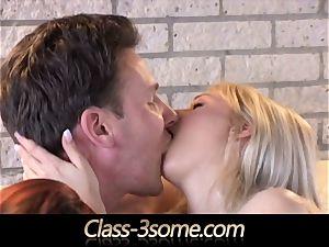 dual seduction triple orgasm